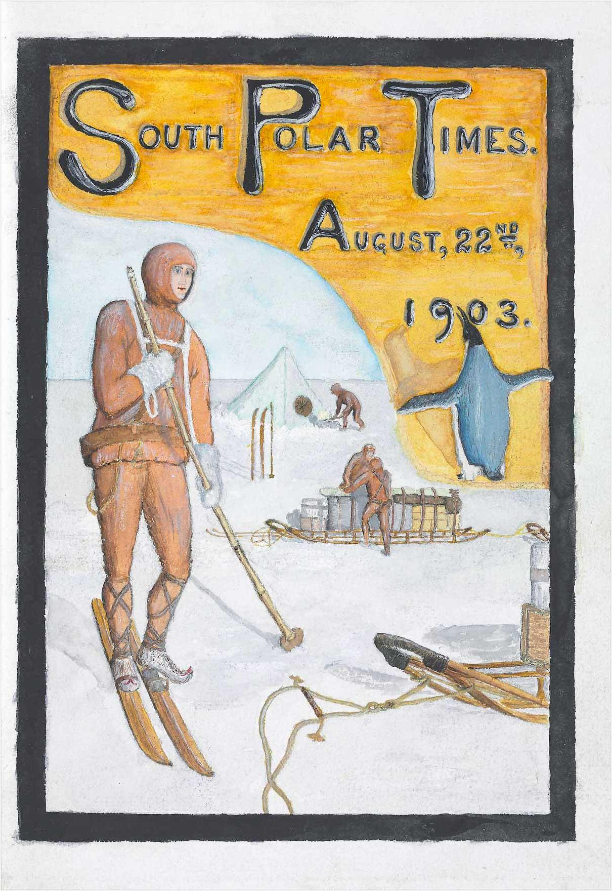 South Polar Times 7