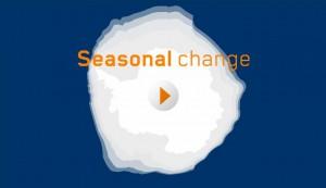 Seasonal change - activity screenshot