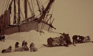 Roald Amundsen expedition