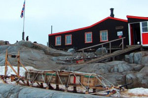 Port Lockroy is not only an important natural and historic environment, but also a destination for many from around the world who want to come and learn more about the Antarctic.