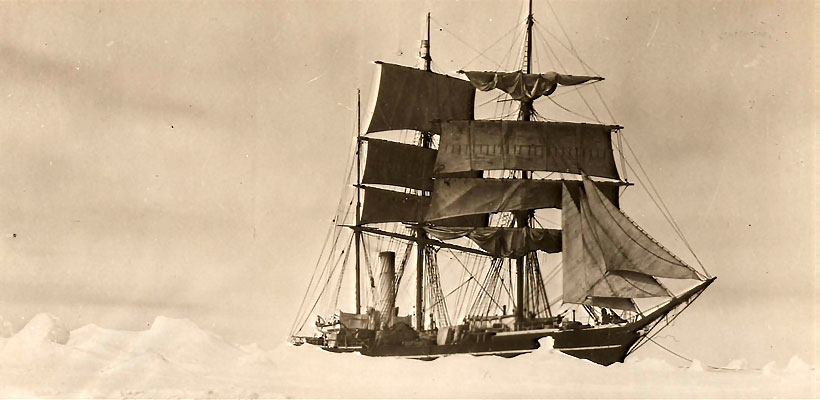 The Terra Nova