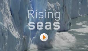 Rising seas - activity screenshot