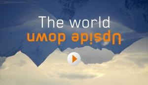 World upside down - activity-screenshot