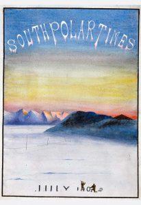 South Polar Times 4