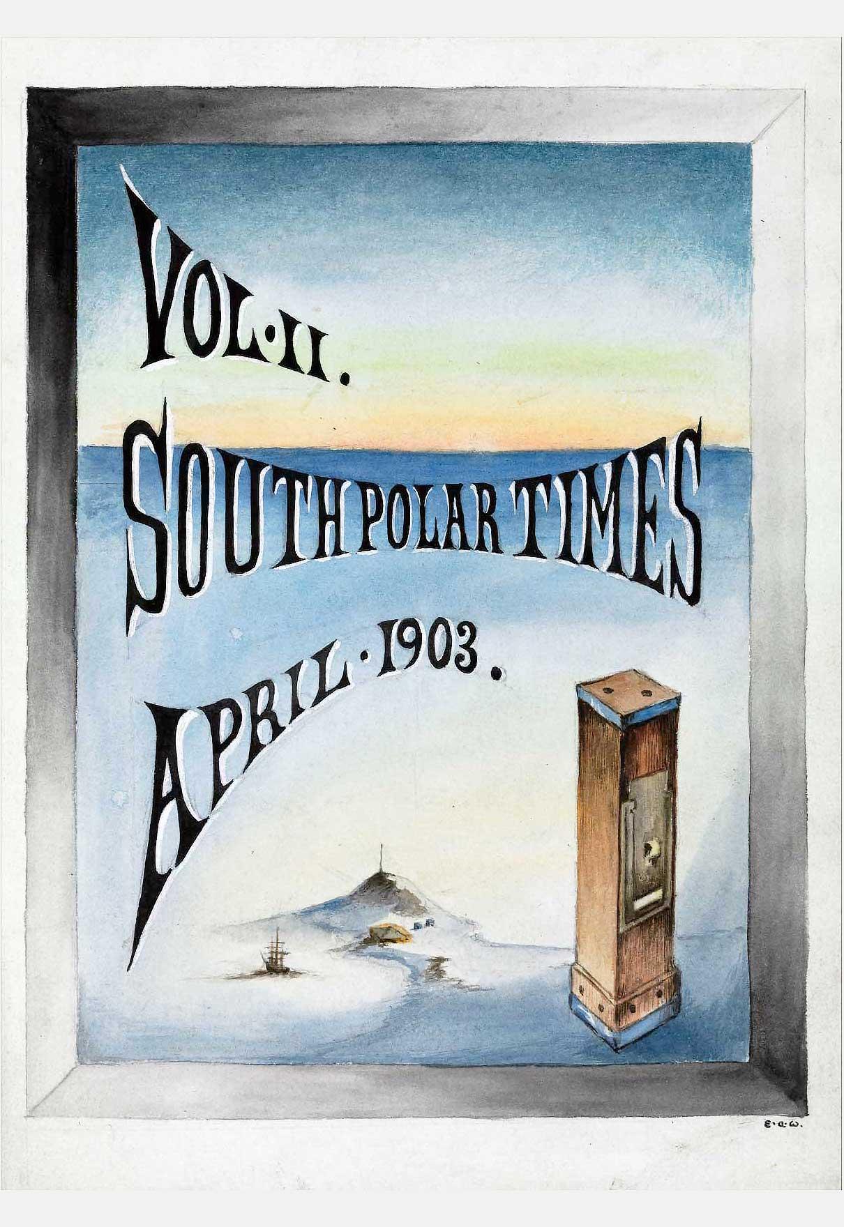 South Polar Times 5